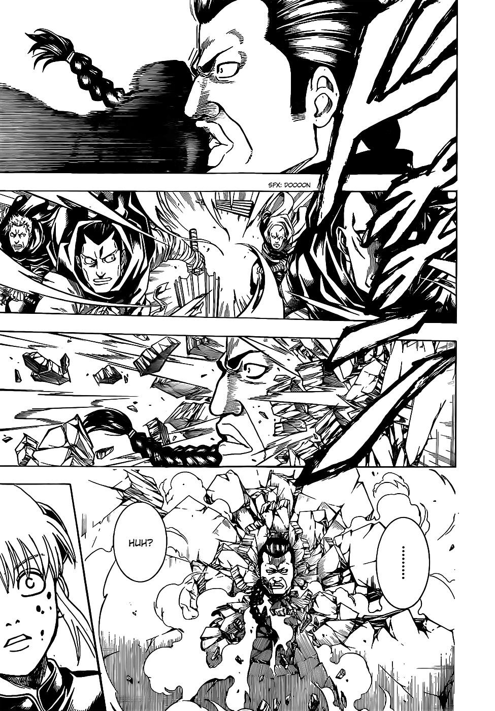 Gintama Chapter 634.2  Online Free Manga Read Image 15