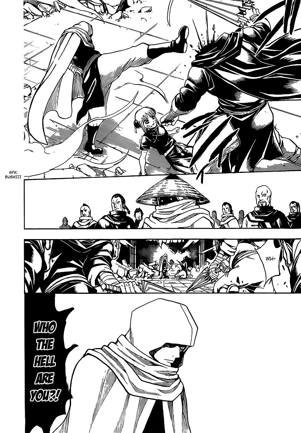 Gintama Chapter 634.2  Online Free Manga Read Image 16