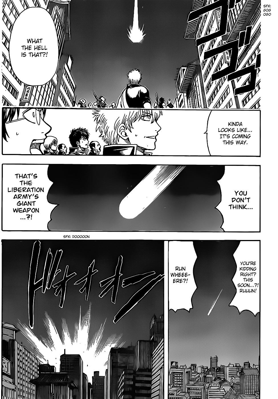 Gintama Chapter 634.2  Online Free Manga Read Image 7