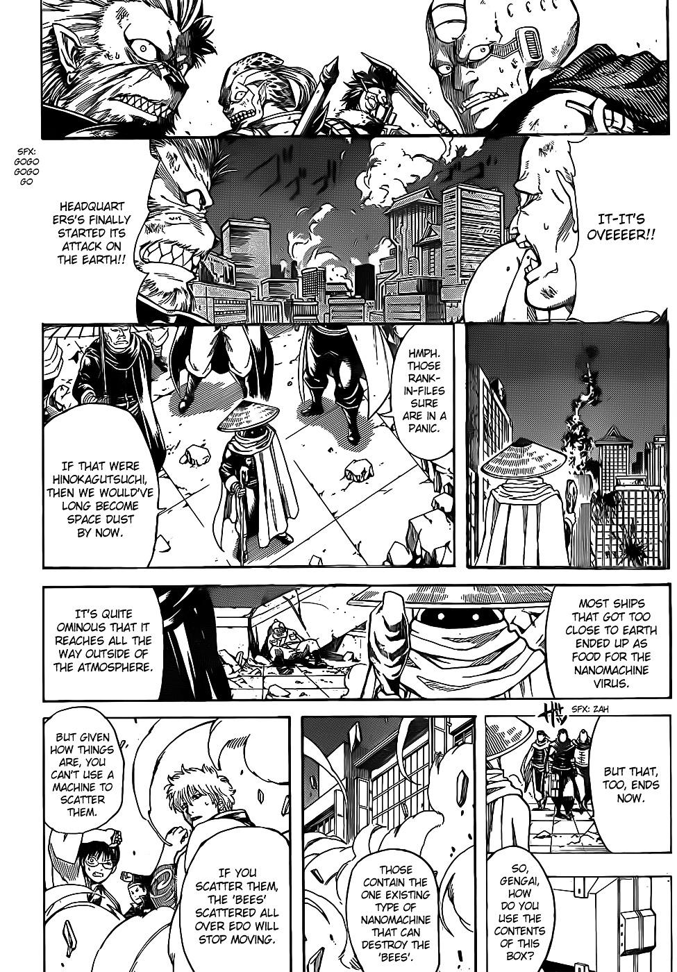 Gintama Chapter 634.2  Online Free Manga Read Image 8