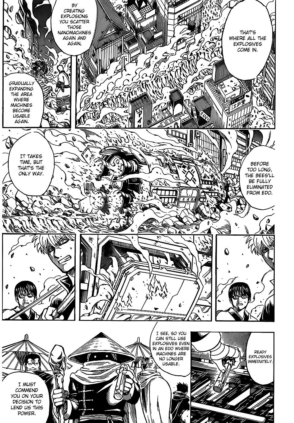Gintama Chapter 634.2  Online Free Manga Read Image 9