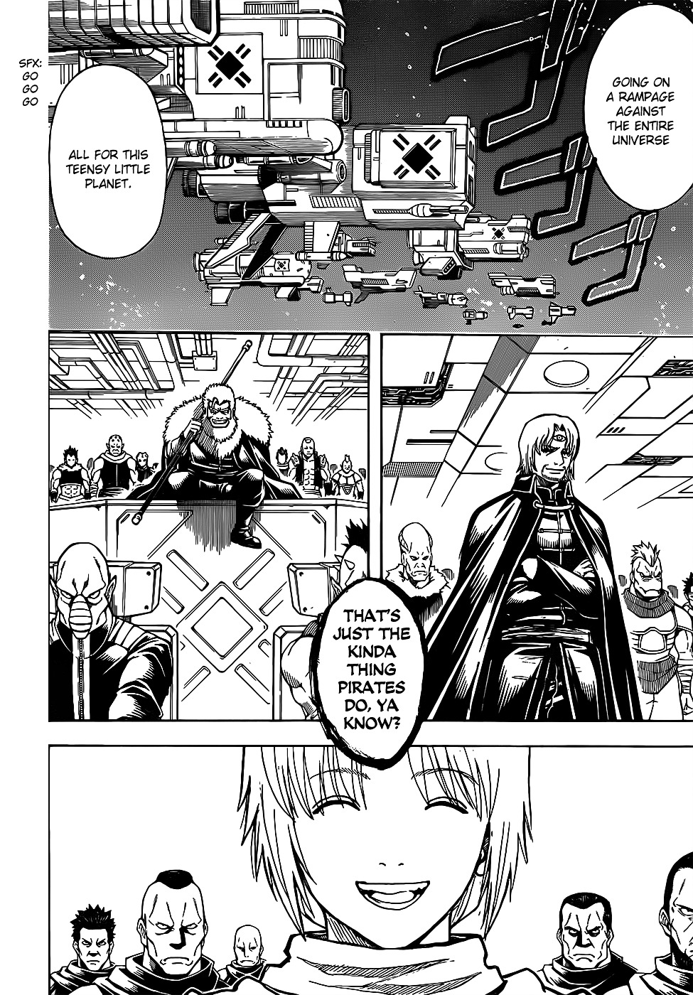 Gintama Chapter 635  Online Free Manga Read Image 7