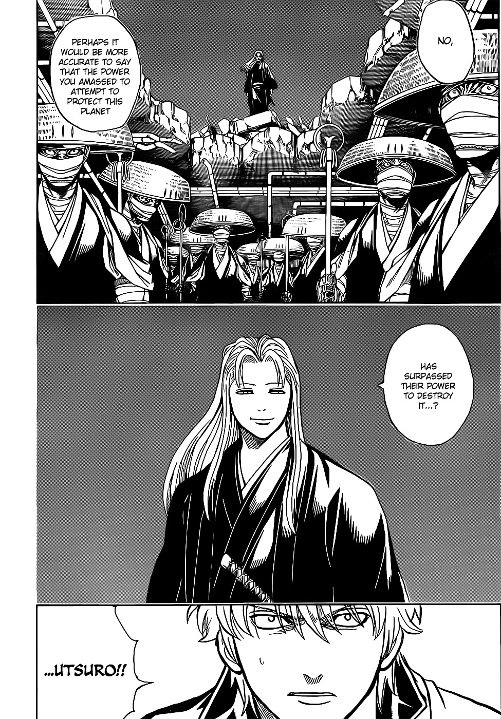 Gintama Chapter 637  Online Free Manga Read Image 12