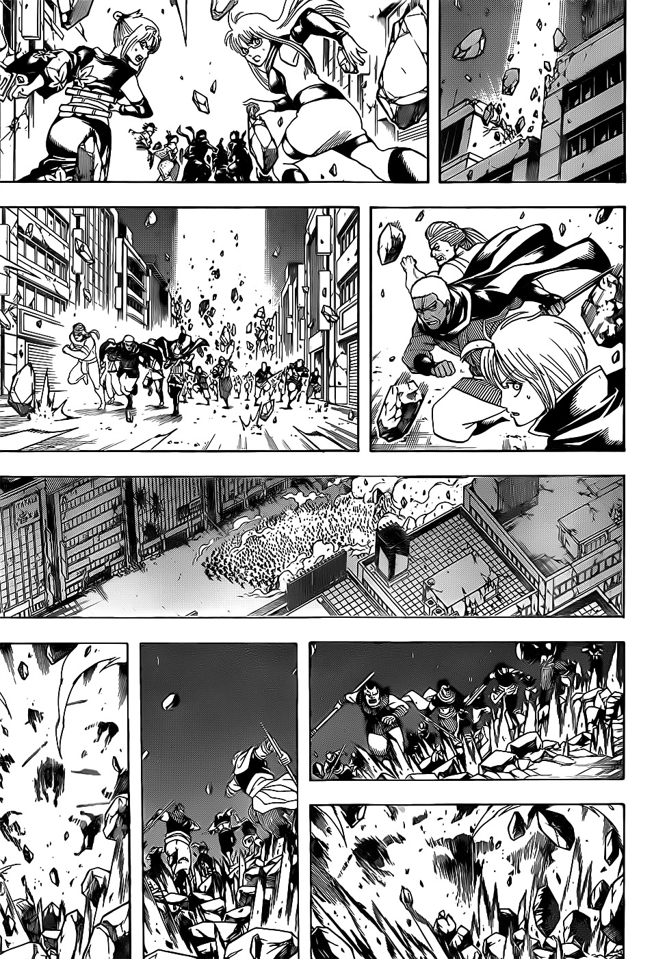 Gintama Chapter 638  Online Free Manga Read Image 3