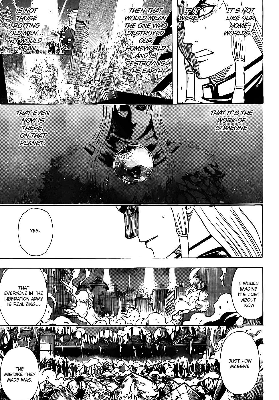Gintama Chapter 638  Online Free Manga Read Image 7