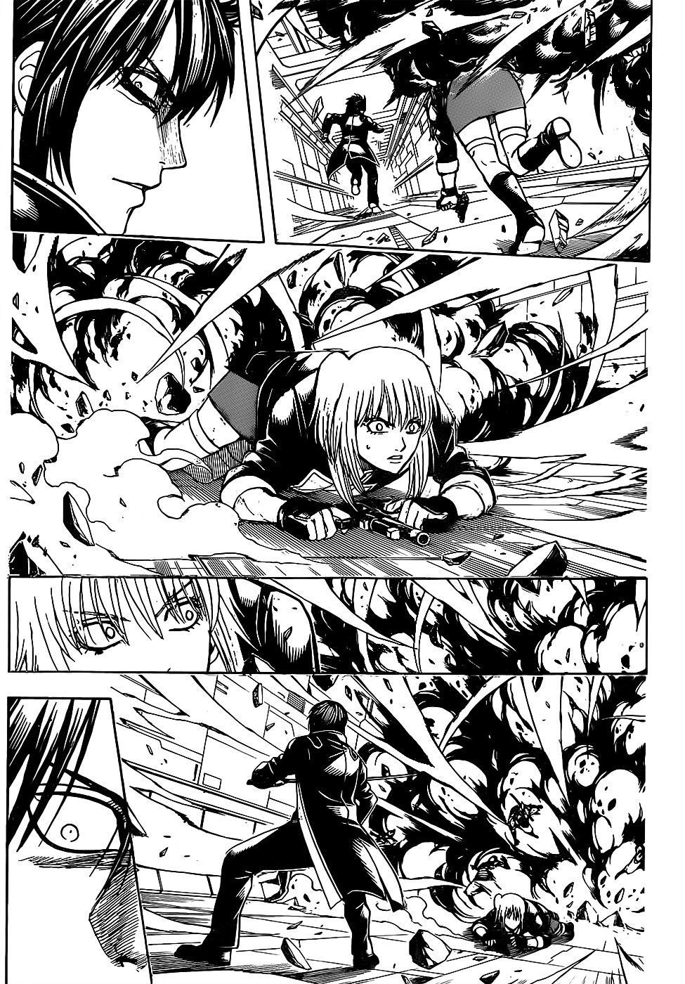 Gintama Chapter 640  Online Free Manga Read Image 3