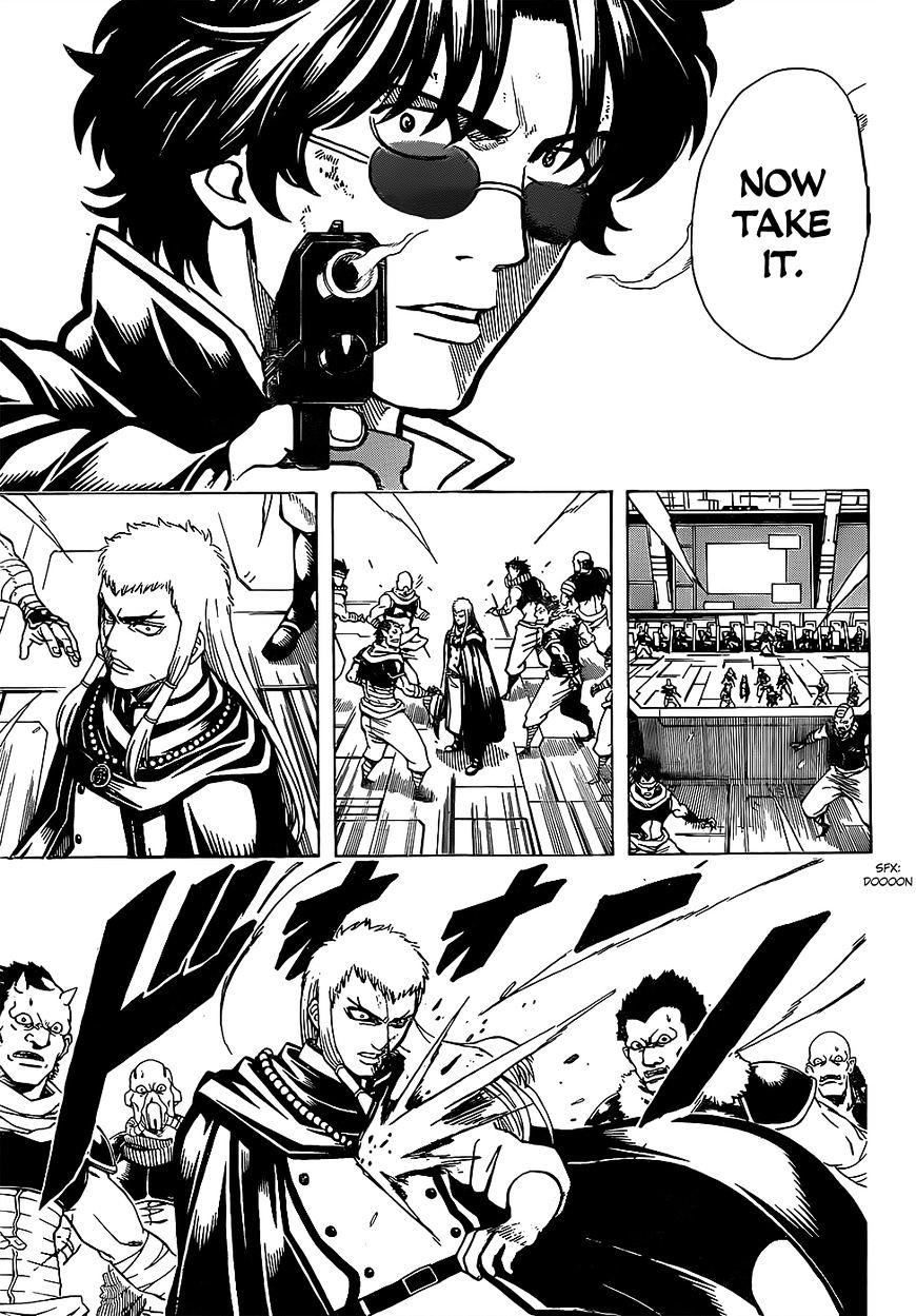 Gintama Chapter 643  Online Free Manga Read Image 11