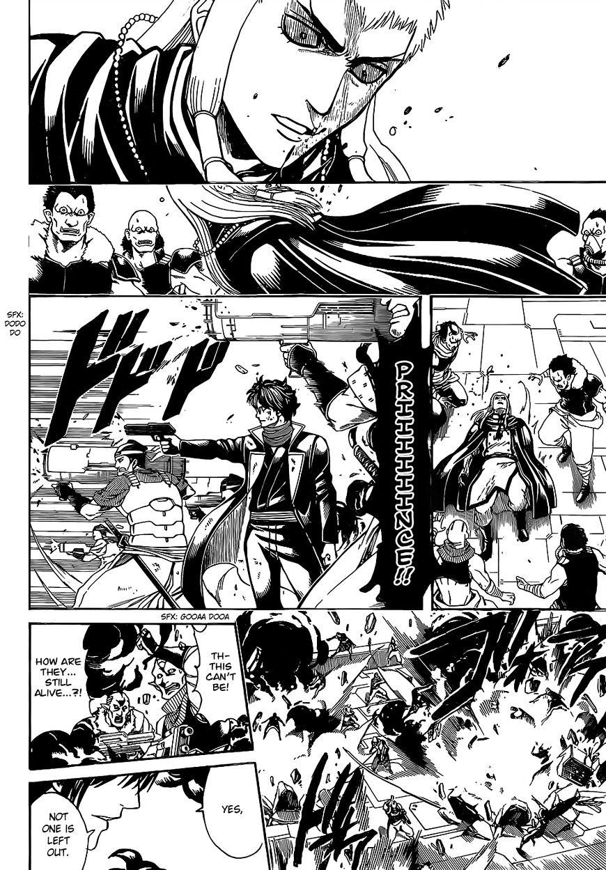 Gintama Chapter 643  Online Free Manga Read Image 12
