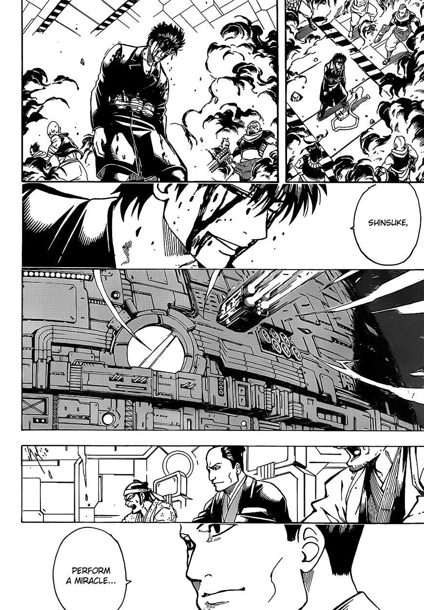 Gintama Chapter 643  Online Free Manga Read Image 2