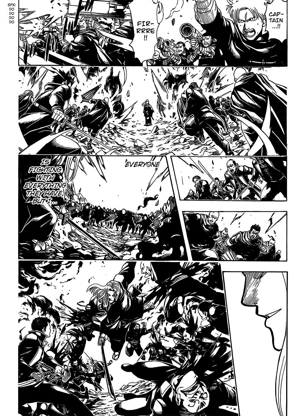 Gintama Chapter 662  Online Free Manga Read Image 6