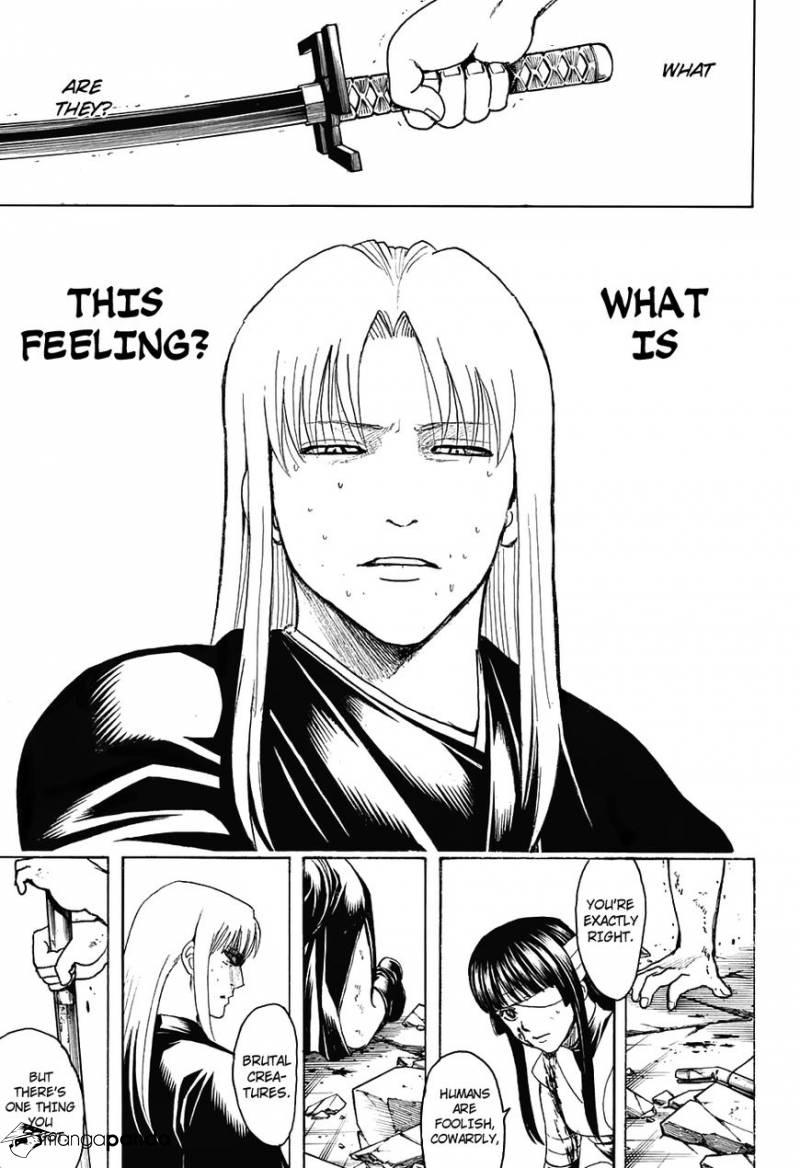 Gintama Chapter 666  Online Free Manga Read Image 13