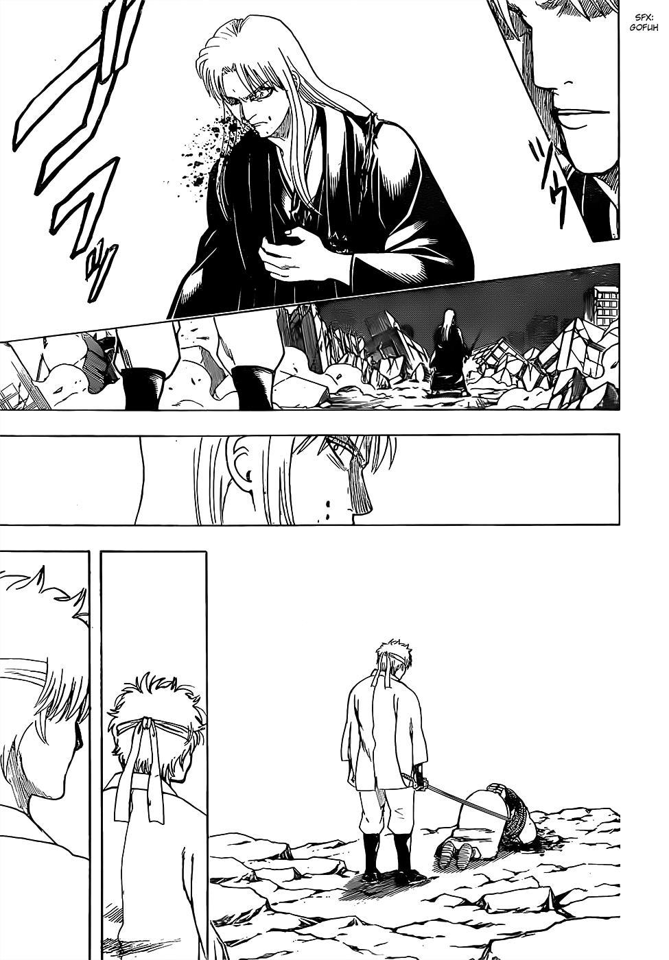 Gintama Chapter 667  Online Free Manga Read Image 3