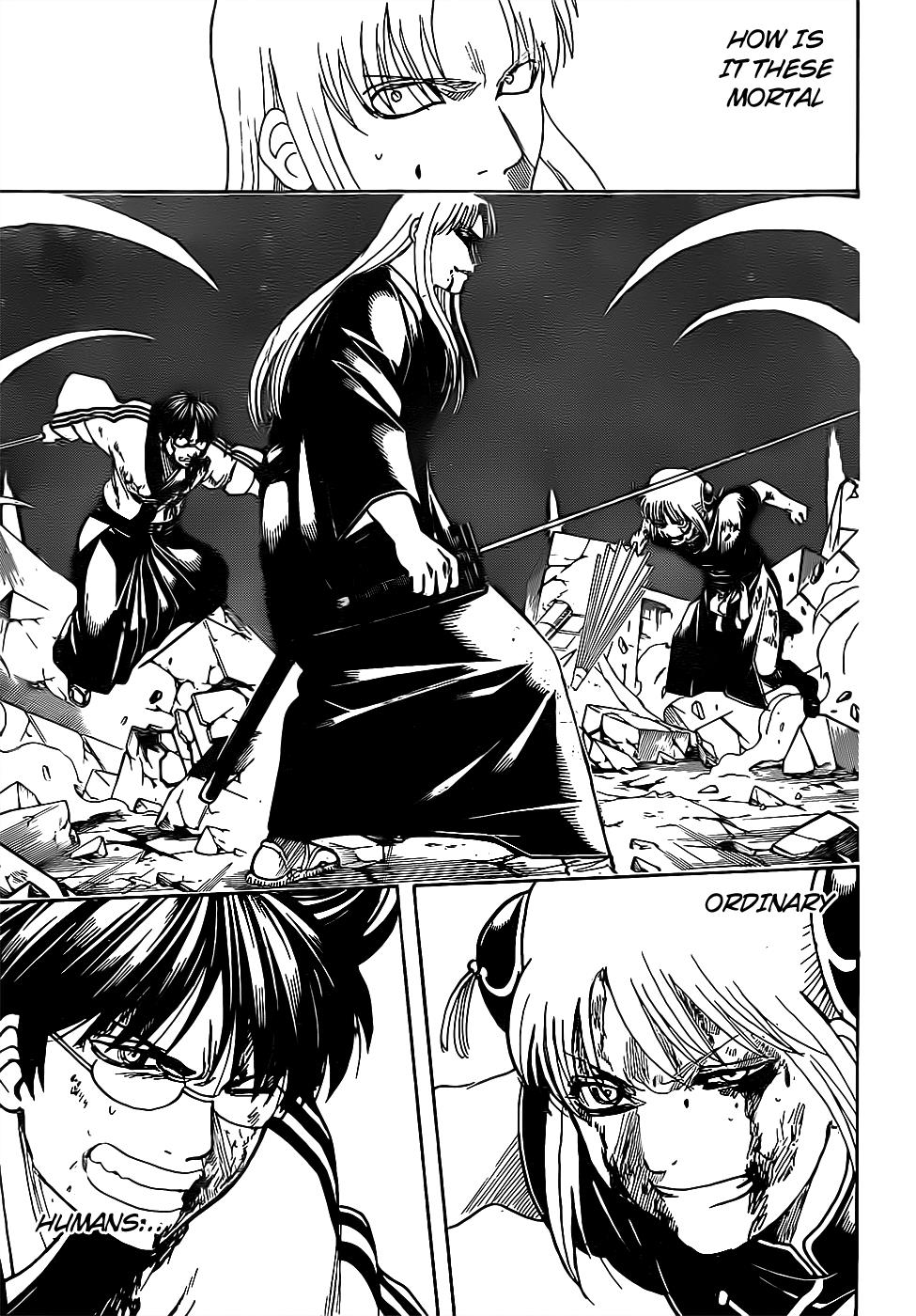 Gintama Chapter 667  Online Free Manga Read Image 5