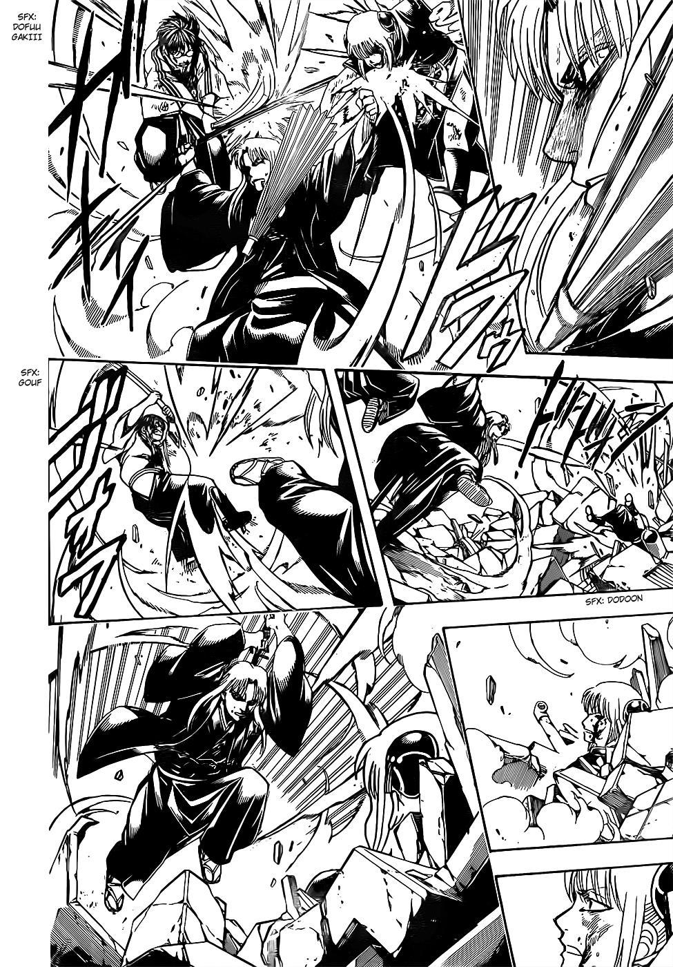 Gintama Chapter 667  Online Free Manga Read Image 6