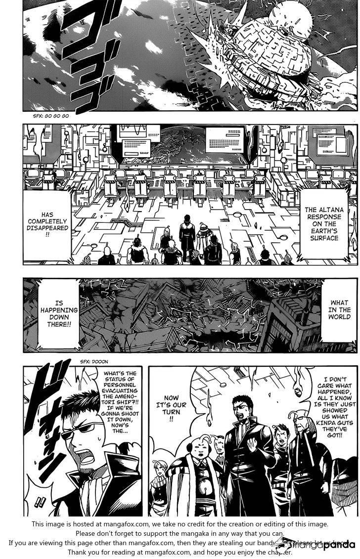 Gintama Chapter 668  Online Free Manga Read Image 10