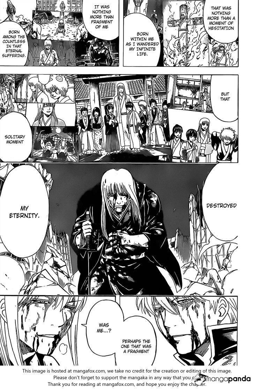 Gintama Chapter 668  Online Free Manga Read Image 15