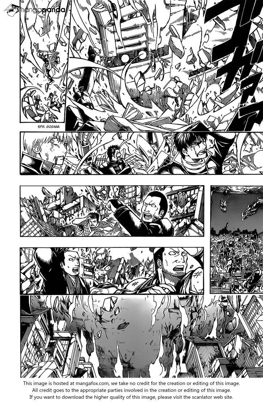 Gintama Chapter 668  Online Free Manga Read Image 18