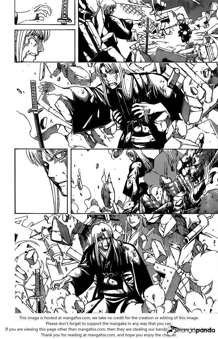 Gintama Chapter 668  Online Free Manga Read Image 2