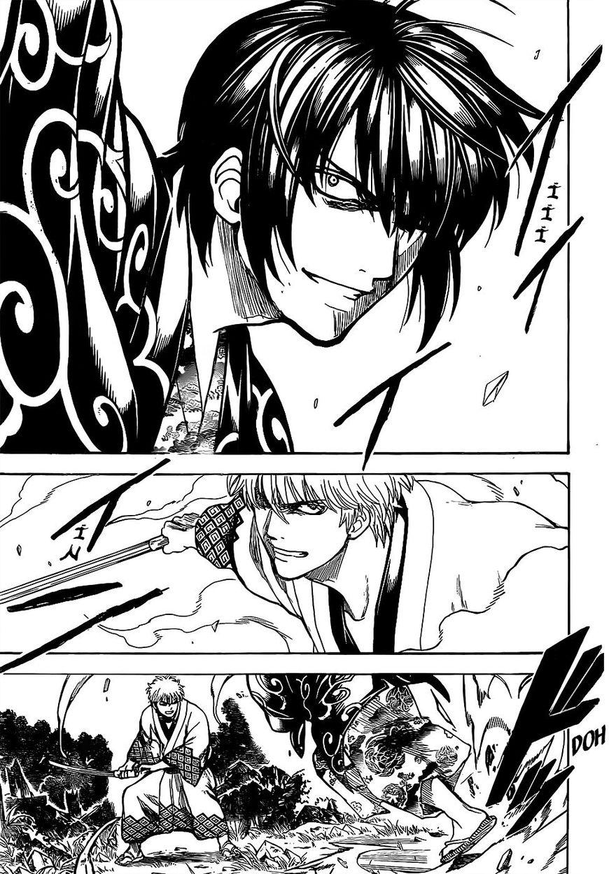 Gintama Chapter 673  Online Free Manga Read Image 7