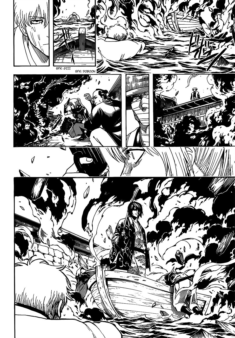 Gintama Chapter 676  Online Free Manga Read Image 18