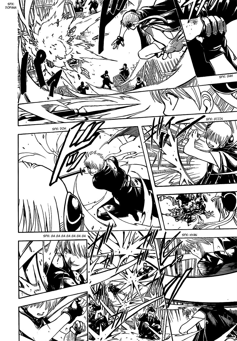 Gintama Chapter 677  Online Free Manga Read Image 4