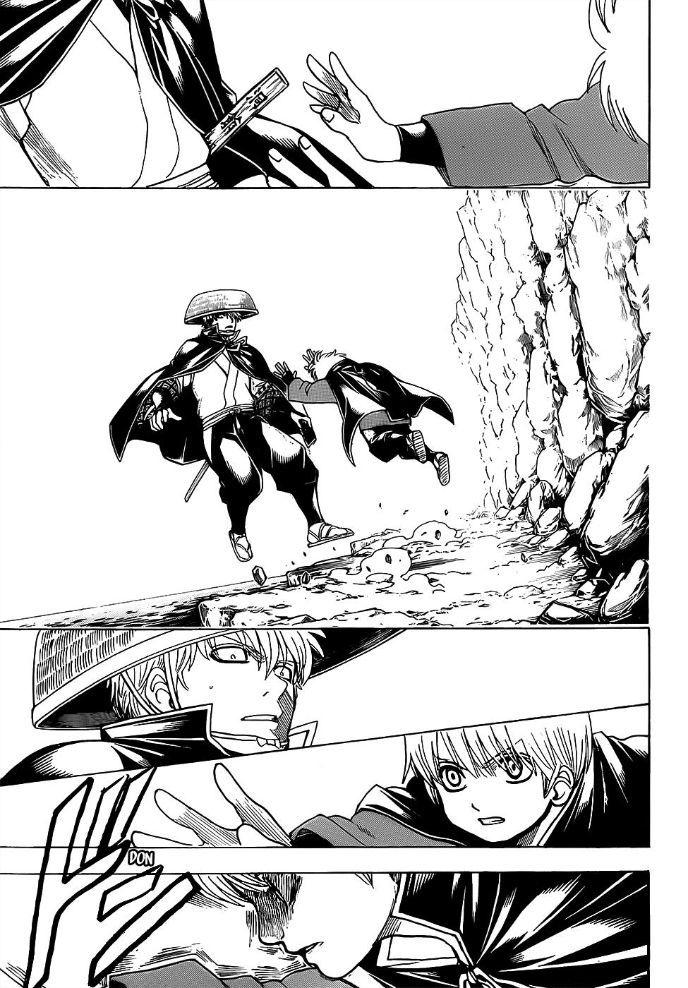 Gintama Chapter 680  Online Free Manga Read Image 7
