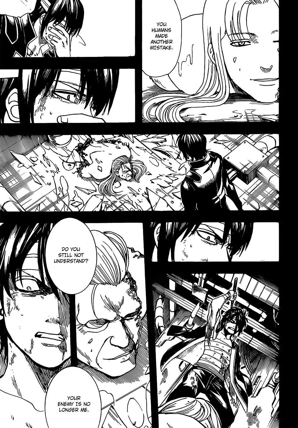 Gintama Chapter 681  Online Free Manga Read Image 7