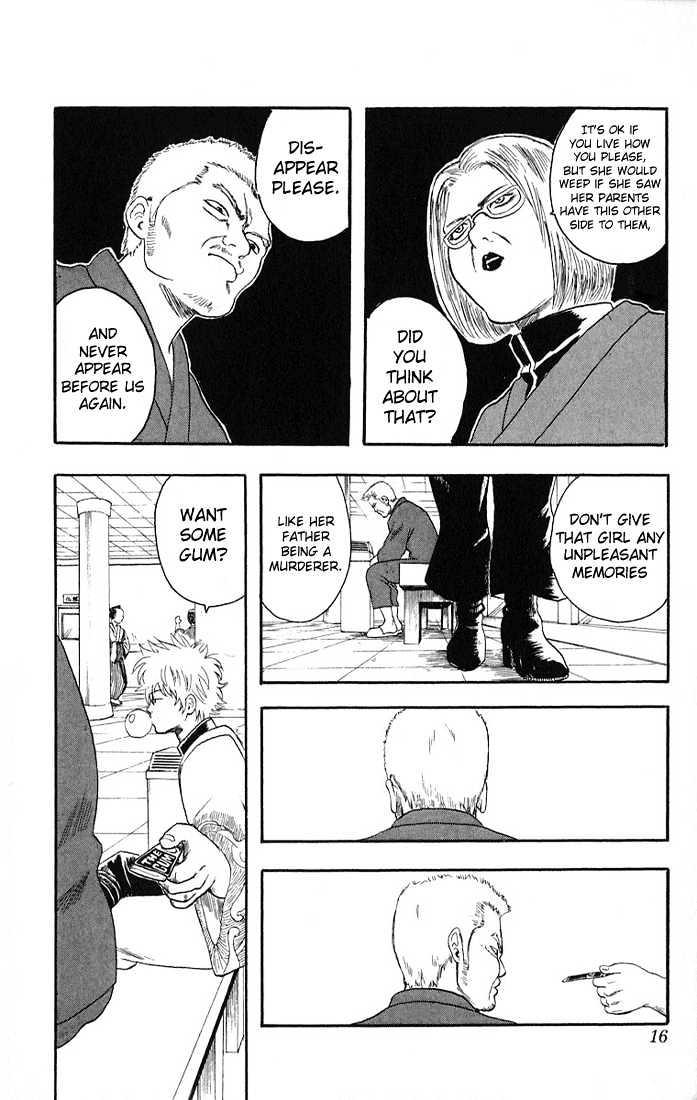 Gintama Chapter 7  Online Free Manga Read Image 13