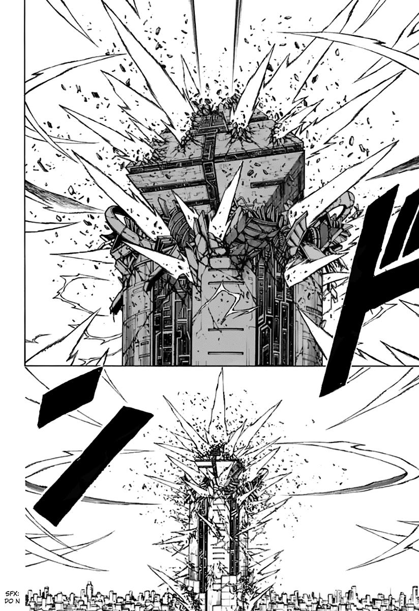 Gintama Chapter 702  Online Free Manga Read Image 22