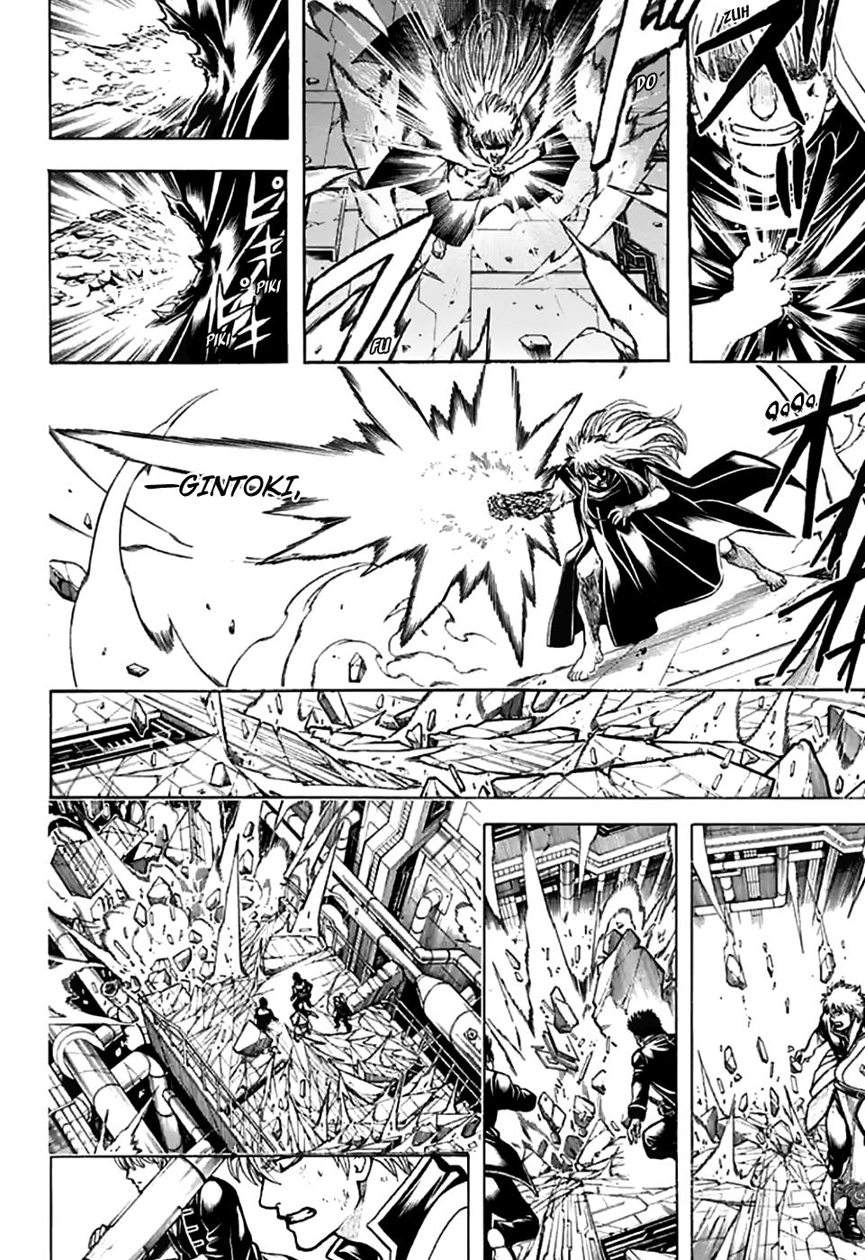 Gintama Chapter 704  Online Free Manga Read Image 14