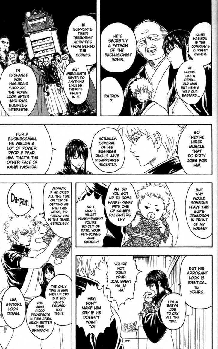 Gintama Chapter 78  Online Free Manga Read Image 13