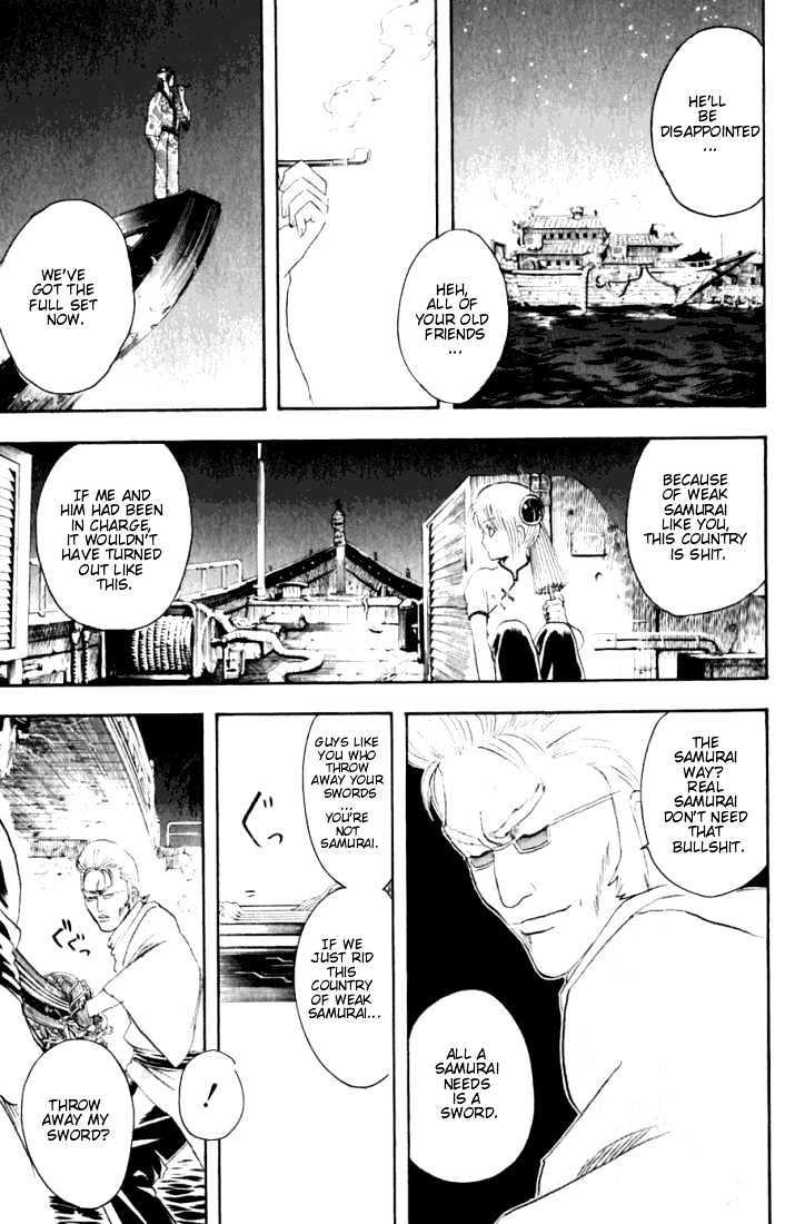 Gintama Chapter 90  Online Free Manga Read Image 16