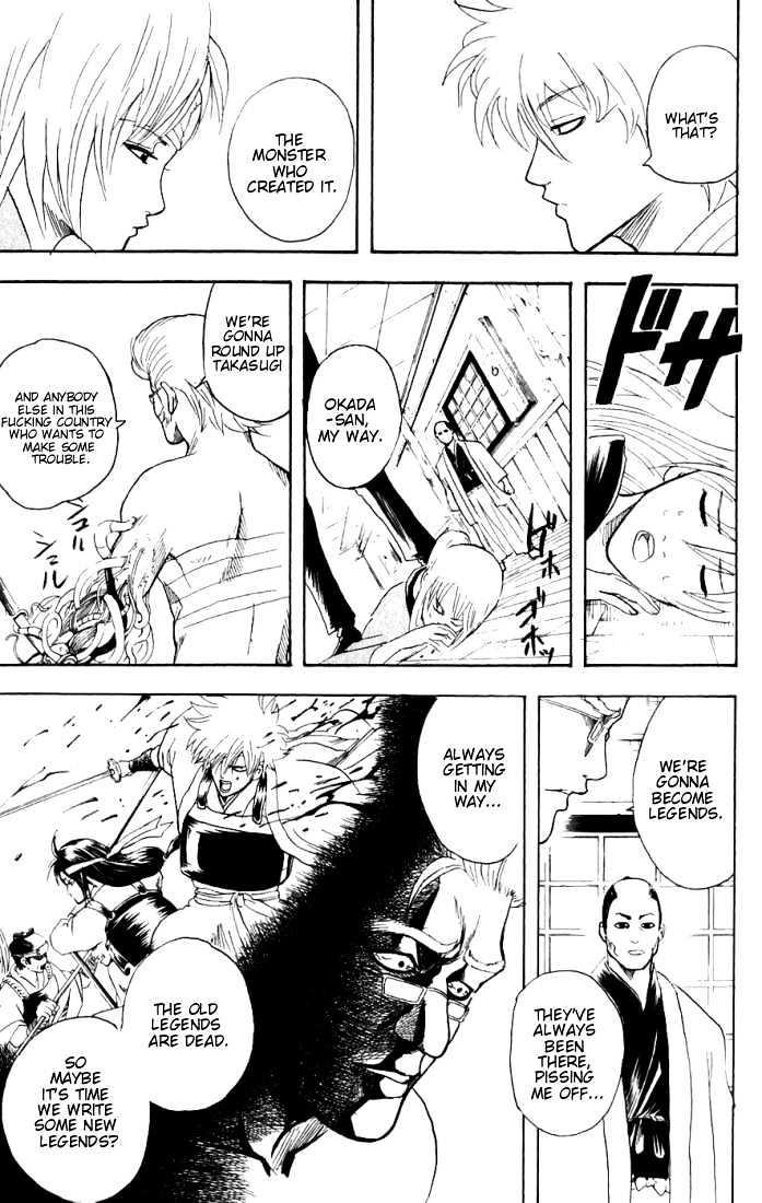 Gintama Chapter 91  Online Free Manga Read Image 18
