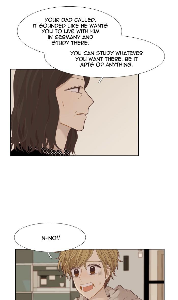 Girls World Chapter 196  Online Free Manga Read Image 23