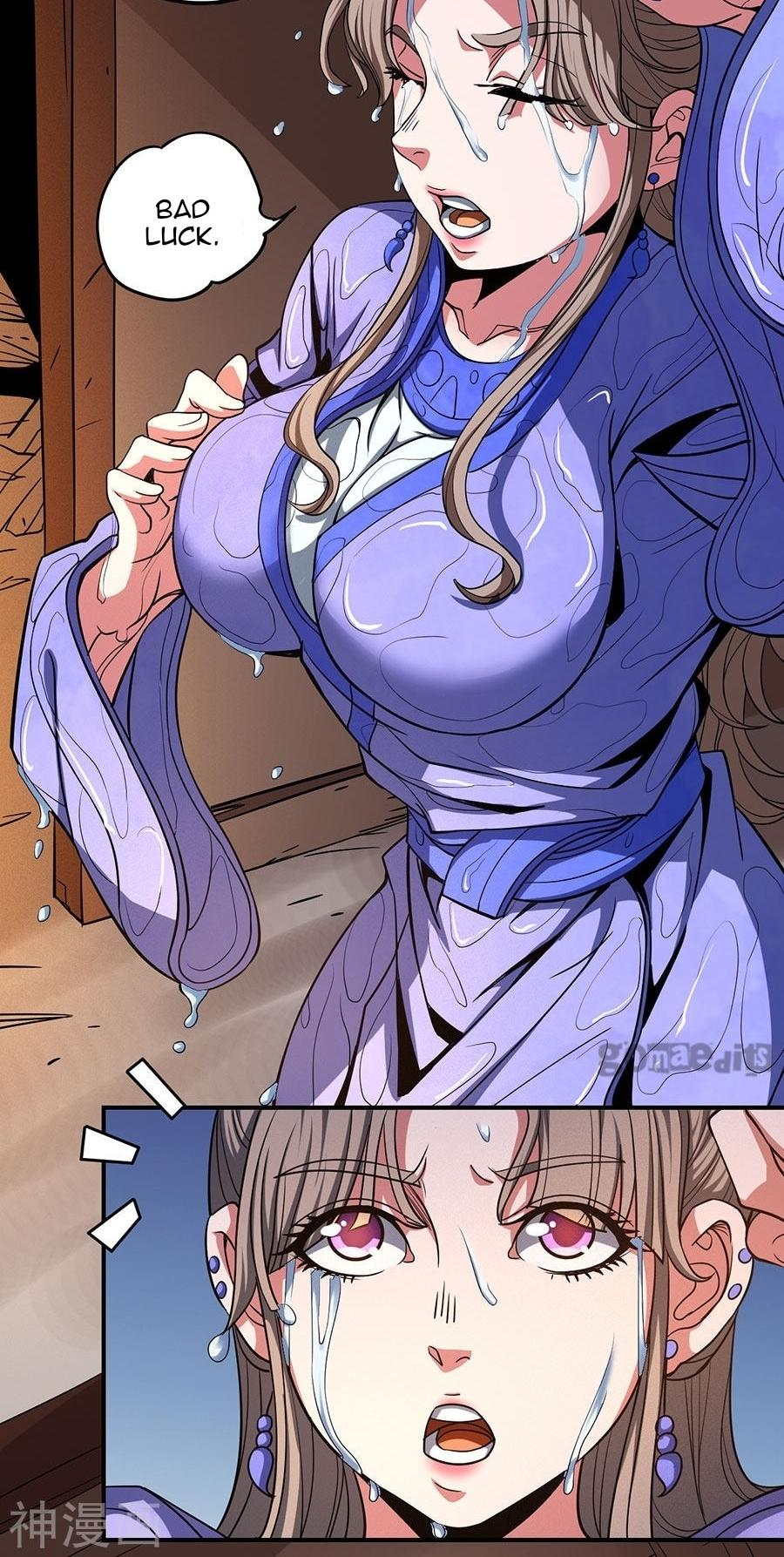 God Of Martial Arts Chapter 101.2  Online Free Manga Read Image 14