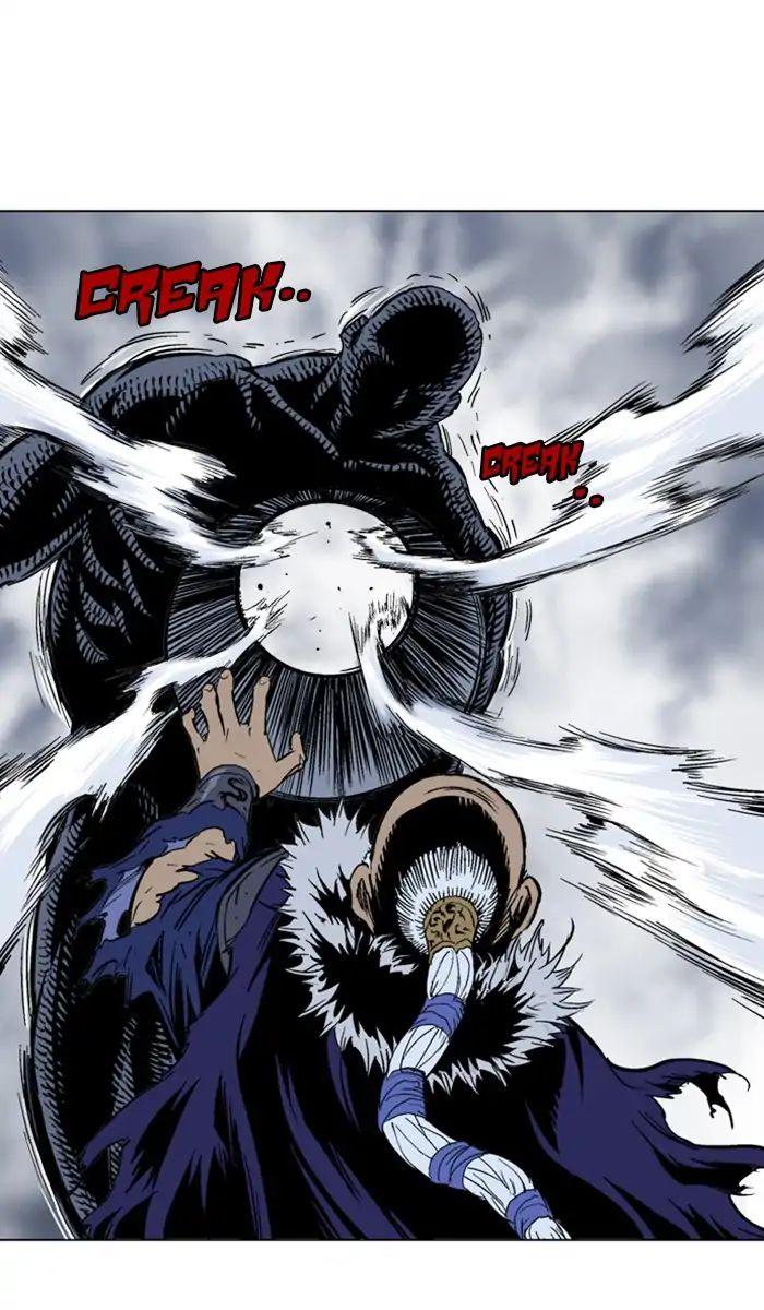 Gosu Chapter 159 Full Manga Read Scan Image 28