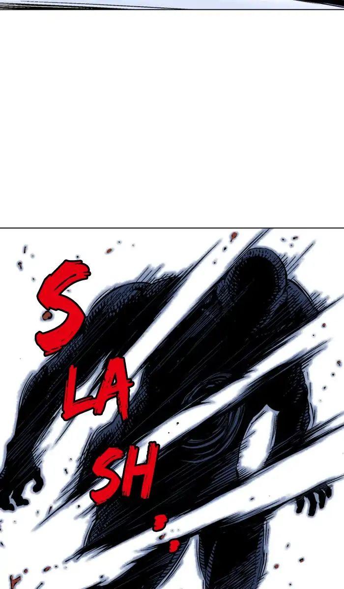 Gosu Chapter 159 Full Manga Read Scan Image 33