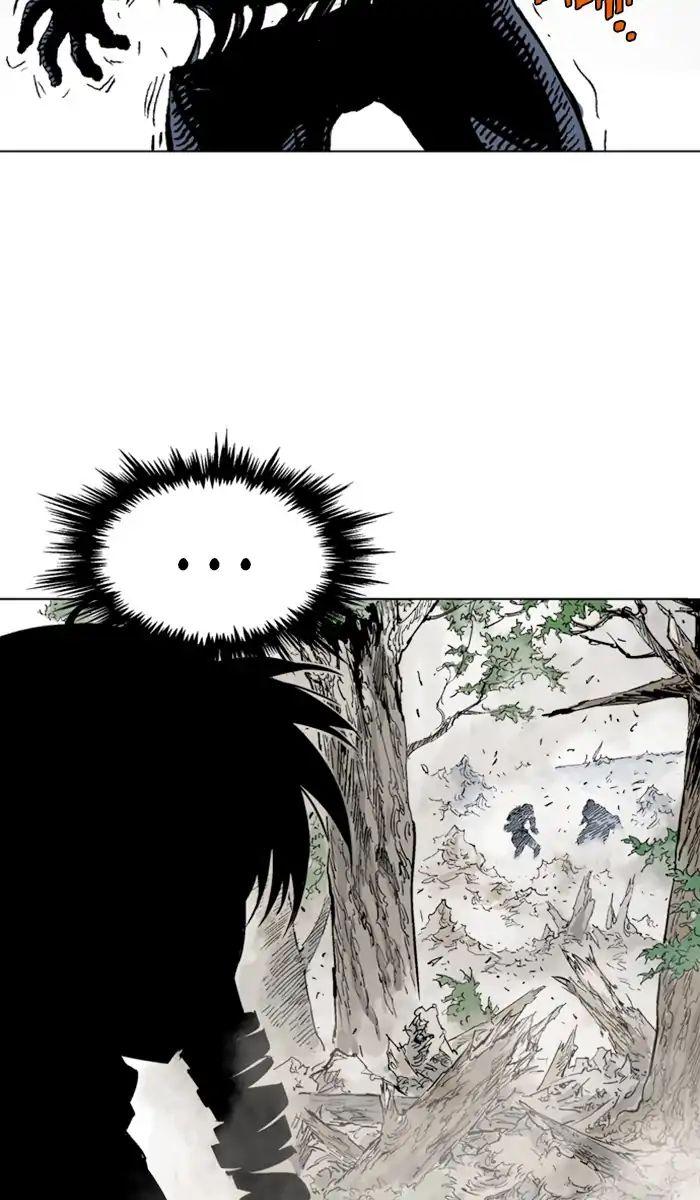 Gosu Chapter 159 Full Manga Read Scan Image 36