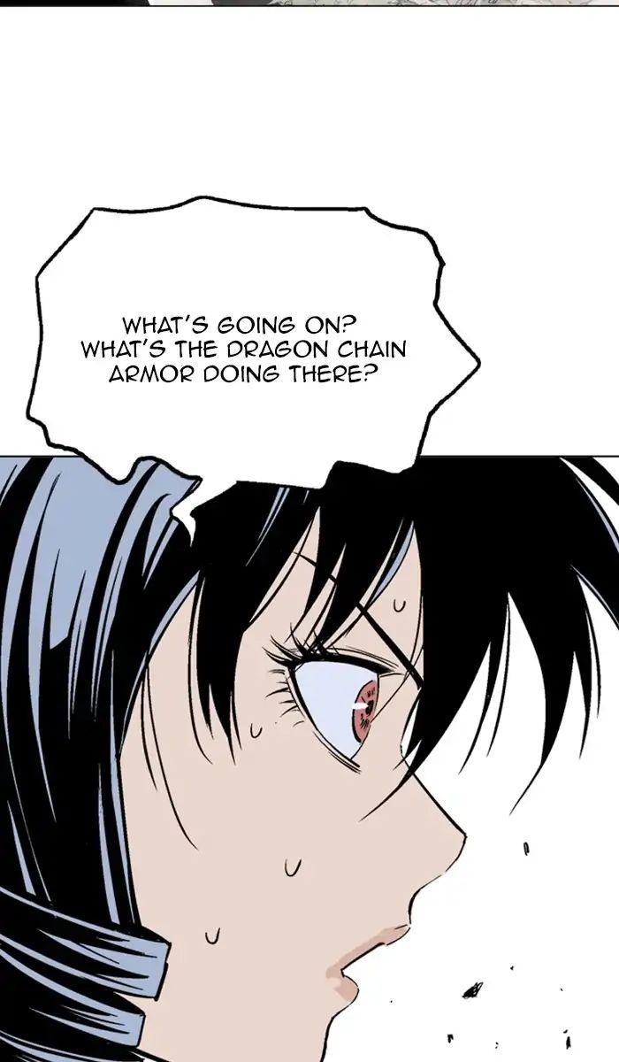 Gosu Chapter 159 Full Manga Read Scan Image 37