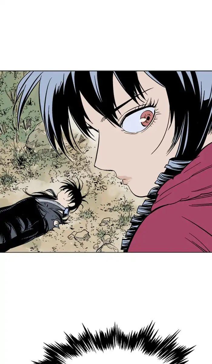 Gosu Chapter 159 Full Manga Read Scan Image 42