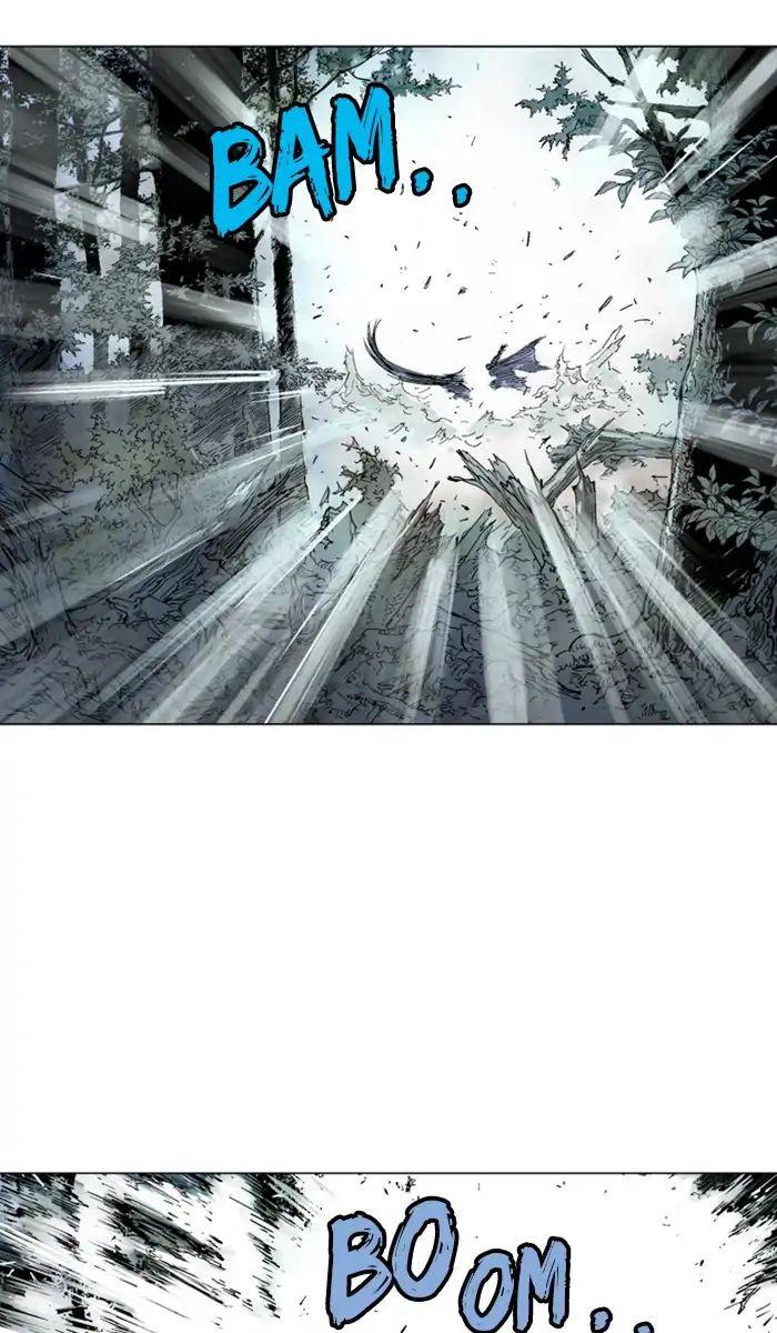 Gosu Chapter 159 Full Manga Read Scan Image 44