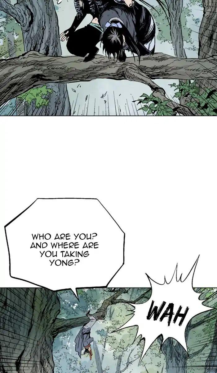 Gosu Chapter 159 Full Manga Read Scan Image 64