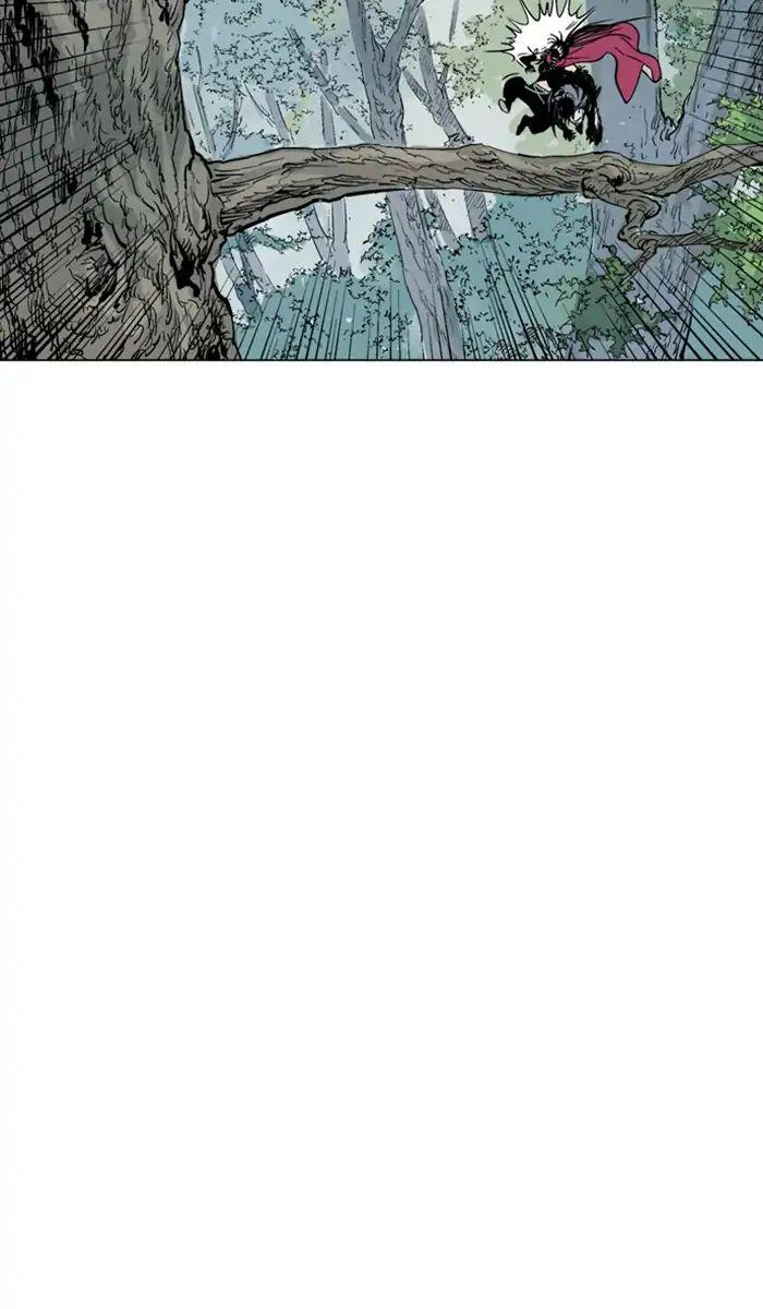 Gosu Chapter 159 Full Manga Read Scan Image 65