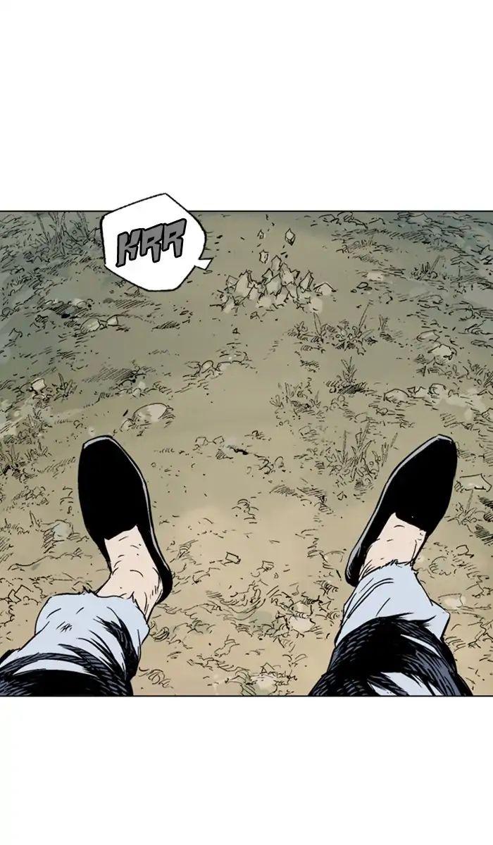 Gosu Chapter 159 Full Manga Read Scan Image 68
