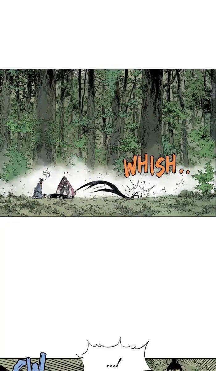 Gosu Chapter 159 Full Manga Read Scan Image 69