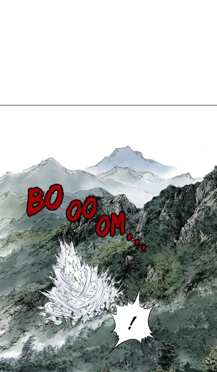 Gosu Chapter 159 Full Manga Read Scan Image 76