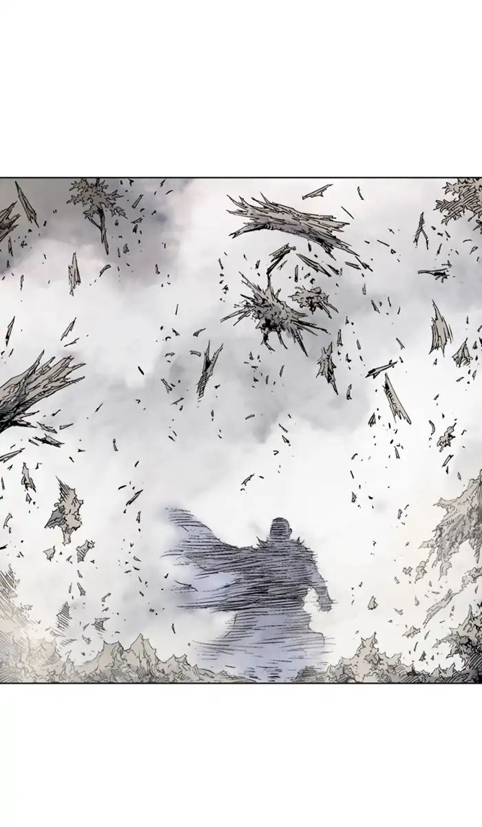 Gosu Chapter 159 Full Manga Read Scan Image 8