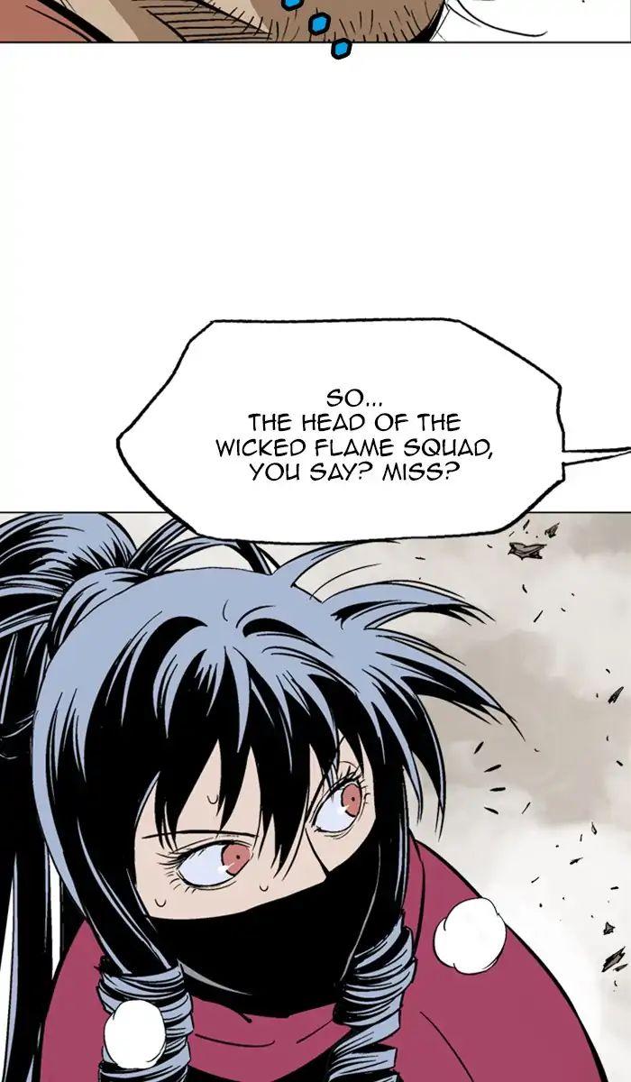 Gosu Chapter 159 Full Manga Read Scan Image 83
