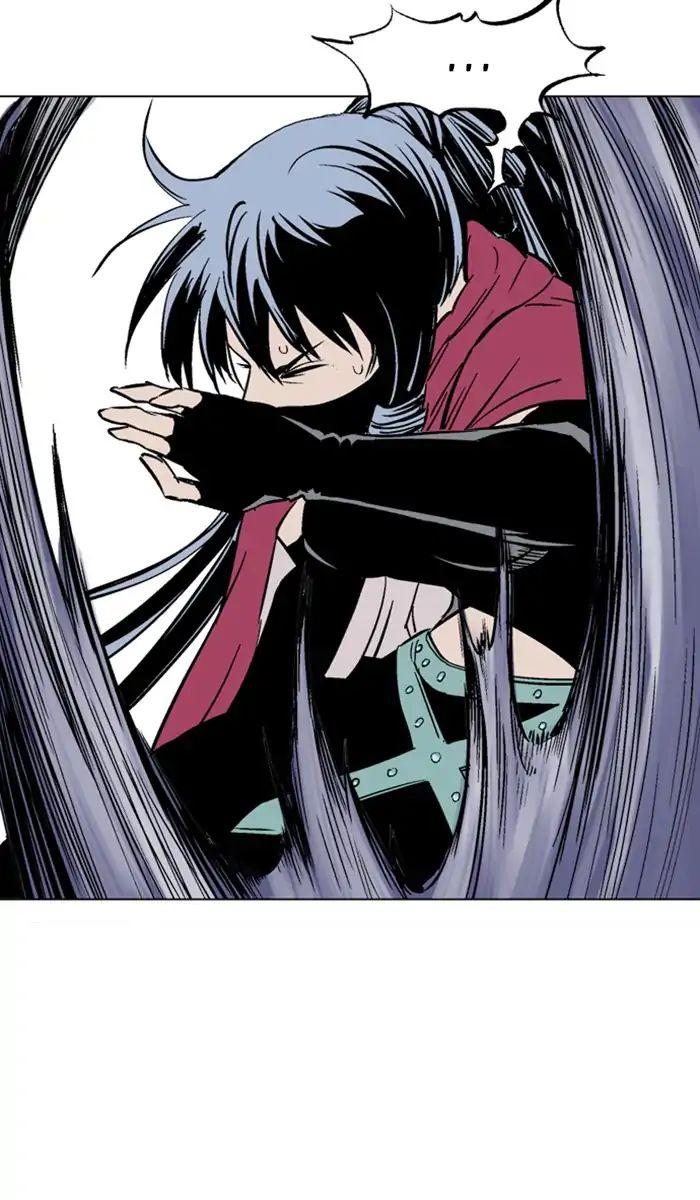 Gosu Chapter 159 Full Manga Read Scan Image 88
