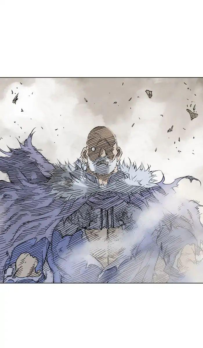 Gosu Chapter 159 Full Manga Read Scan Image 9